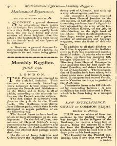 Aberdeen Magazine Or Universal Repository, June 01, 1796, Page 47