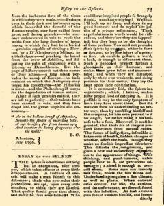 Aberdeen Magazine or Universal Repository, July 01, 1796, Page 23