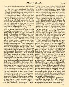 Aberdeen Magazine Or Universal Repository, September 01, 1796, Page 43
