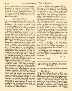 Aberdeen Magazine Or Universal Repository, October 01, 1796, Page 30