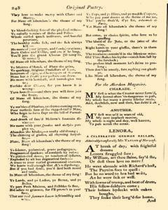 Aberdeen Magazine Or Universal Repository, October 01, 1796, Page 40