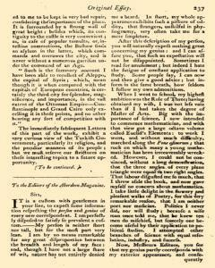 Aberdeen Magazine Or Universal Repository, October 01, 1796, Page 29