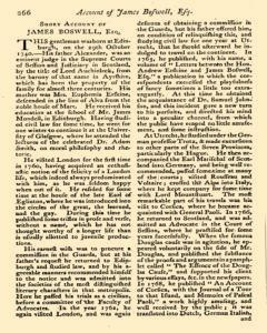 Aberdeen Magazine or Universal Repository, November 01, 1796, Page 6