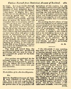 Aberdeen Magazine or Universal Repository, November 01, 1796, Page 21