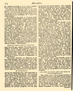 Aberdeen Magazine or Universal Repository, February 01, 1797, Page 22