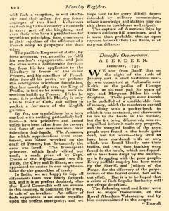 Aberdeen Magazine Or Universal Repository, February 01, 1797, Page 50