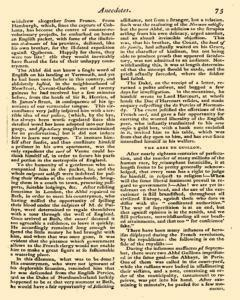 Aberdeen Magazine or Universal Repository, February 01, 1797, Page 23