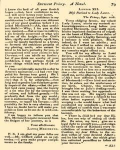 Aberdeen Magazine Or Universal Repository, February 01, 1797, Page 27