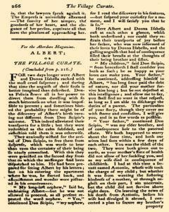 Aberdeen Magazine or Universal Repository, June 01, 1797, Page 6