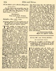 Aberdeen Magazine or Universal Repository, June 01, 1797, Page 14