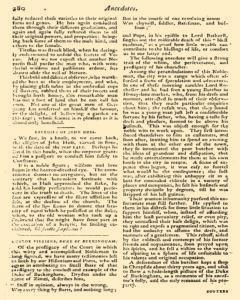 Aberdeen Magazine or Universal Repository, June 01, 1797, Page 20