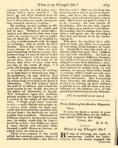 Aberdeen Magazine or Universal Repository, June 01, 1797, Page 23