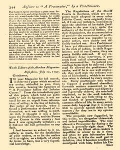 Aberdeen Magazine Or Universal Repository, July 01, 1797, Page 32