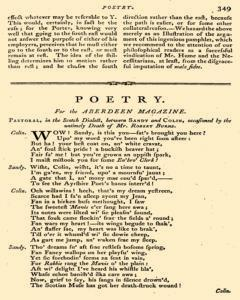 Aberdeen Magazine Or Universal Repository, July 01, 1797, Page 37