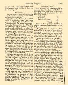 Aberdeen Magazine Or Universal Repository, August 01, 1797, Page 43