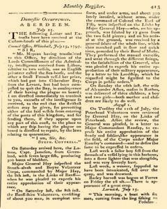 Aberdeen Magazine Or Universal Repository, August 01, 1797, Page 49