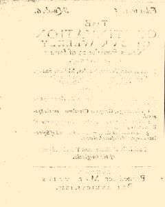 Abstract of Some Special Foreign Occurences, January 27, 1825, Page 3