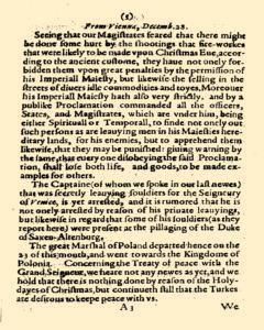 Abstract of Some Special Foreign Occurences, January 27, 1825, Page 6