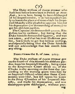Abstract of Some Special Foreign Occurences, January 27, 1825, Page 12