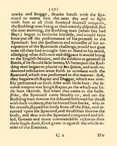 Abstract of Some Special Foreign Occurences, January 27, 1825, Page 22