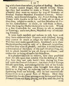 Abstract Of Some Special Foreign Occurences, January 01, 1878, Page 35