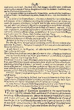 Account Of The Public Transactions In Christendom