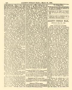 Allens Indian Mail, March 26, 1866, Page 2
