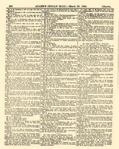 Allens Indian Mail, March 26, 1866, Page 10