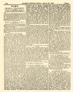 Allens Indian Mail, March 26, 1866, Page 16
