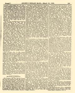 Allens Indian Mail, March 26, 1866, Page 5