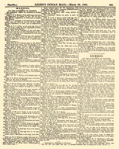 Allens Indian Mail, March 26, 1866, Page 11