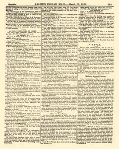 Allens Indian Mail, March 26, 1866, Page 13