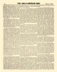 Anglo American Times, March 02, 1883, Page 14