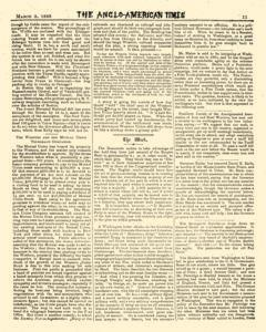 Anglo American Times, March 02, 1883, Page 11
