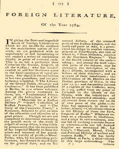 Annual Register, January 01, 1784, Page 315