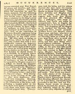 Annual Register, January 01, 1785, Page 137