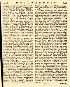 Annual Register, January 01, 1785, Page 147