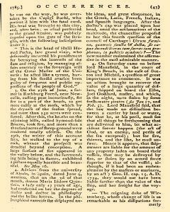 Annual Register, January 01, 1785, Page 153