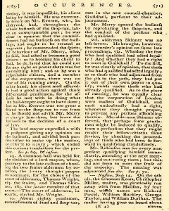 Annual Register, January 01, 1785, Page 163