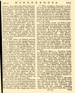 Annual Register, January 01, 1785, Page 174