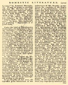 Annual Register, January 01, 1785, Page 365