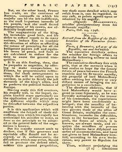 Annual Register, January 01, 1796, Page 285