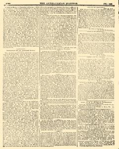 Anti Gallican Monitor, April 30, 1815, Page 8