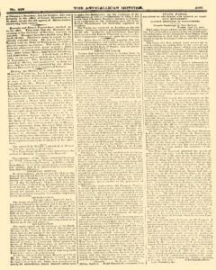 Anti Gallican Monitor, April 30, 1815, Page 7