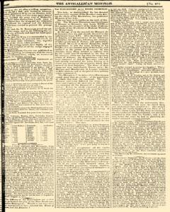 Anti Gallican Monitor, August 06, 1815, Page 7