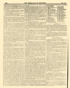 Anti Gallican Monitor, October 29, 1815, Page 4