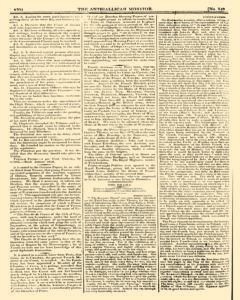 Anti Gallican Monitor, October 29, 1815, Page 6