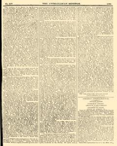 Anti Gallican Monitor, October 29, 1815, Page 3
