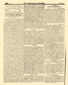 Anti Gallican Monitor, November 05, 1815, Page 4