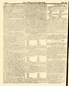 Anti Gallican Monitor, November 05, 1815, Page 8